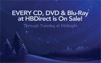 hbdirect holiday enewsletter